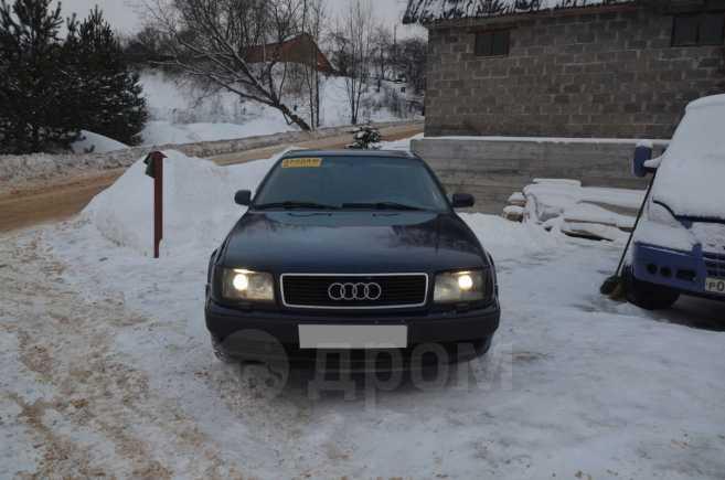 Audi S4, 1992 год, 190 000 руб.