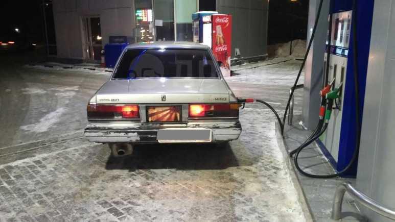 Toyota Mark II, 1984 год, 55 000 руб.
