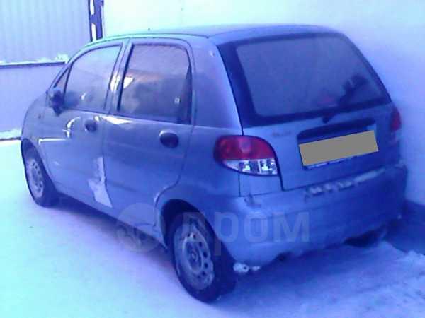 Daewoo Matiz, 2012 год, 70 000 руб.