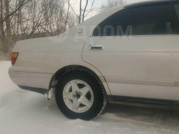 Toyota Crown, 1995 год, 190 000 руб.