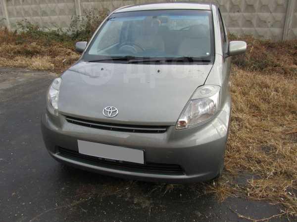 Toyota Passo, 2004 год, 195 000 руб.