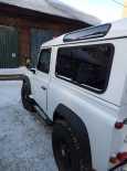 Land Rover Defender, 2012 год, 1 350 000 руб.