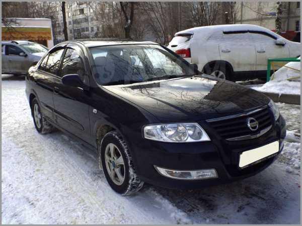 Nissan Almera Classic, 2010 год, 399 000 руб.