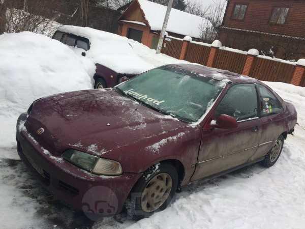 Honda Civic, 1995 год, 85 000 руб.