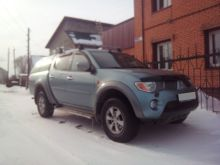 Бийск L200 2007