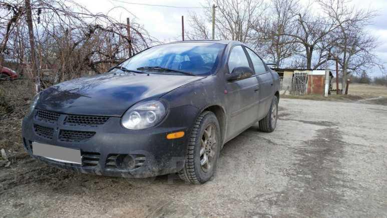 Dodge Neon, 2000 год, 85 000 руб.