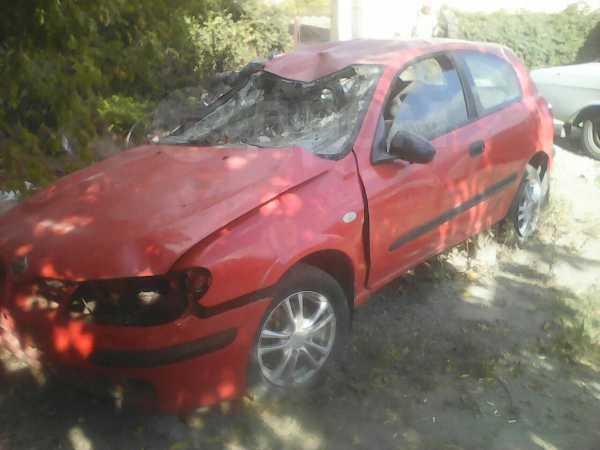 Nissan Almera, 2000 год, 50 000 руб.