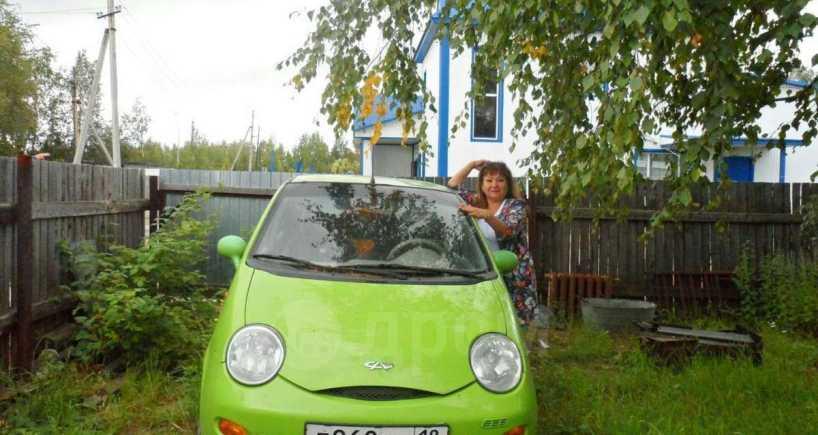 Chery Sweet QQ, 2006 год, 90 000 руб.