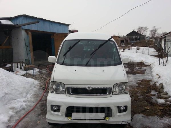 Toyota Sparky, 2000 год, 400 000 руб.