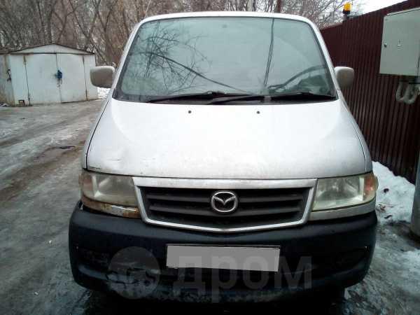 Mazda Bongo Friendee, 2002 год, 99 999 руб.