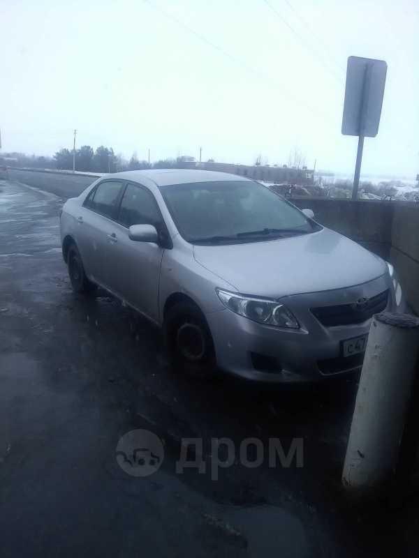 Toyota Corolla, 2007 год, 320 000 руб.