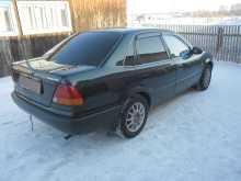 Барнаул Sprinter 1996
