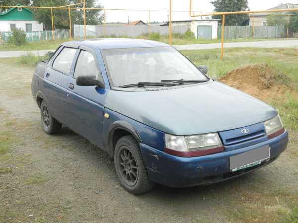 Лада 2110, 1997 год, 37 000 руб.