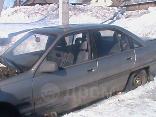 Opel Omega, 1988 год, 25 000 руб.