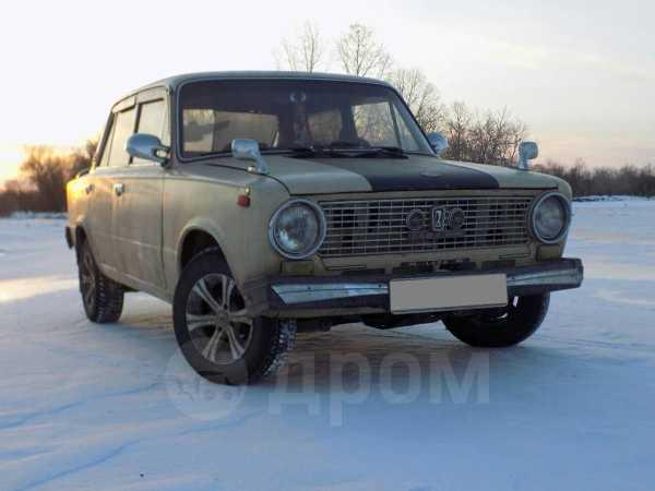 Лада 2101, 1994 год, 40 000 руб.