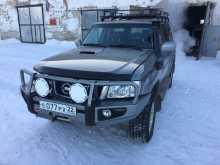 Барнаул Patrol 2008