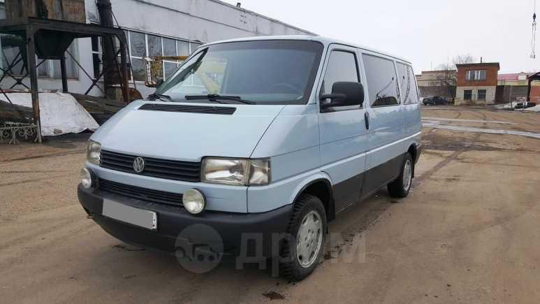 Volkswagen Transporter, 1999 год, 265 000 руб.