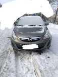 Opel Opel, 2011 год, 220 000 руб.