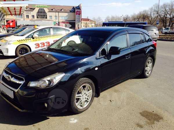 Subaru Impreza, 2013 год, 595 000 руб.