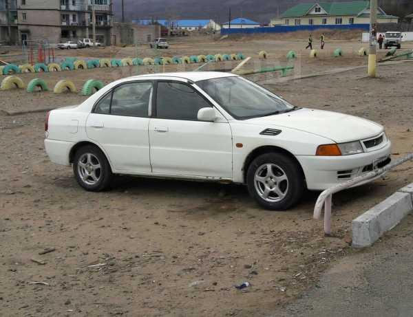 Mitsubishi Lancer, 1998 год, 150 000 руб.