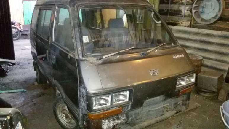 Subaru Domingo, 1988 год, 35 000 руб.