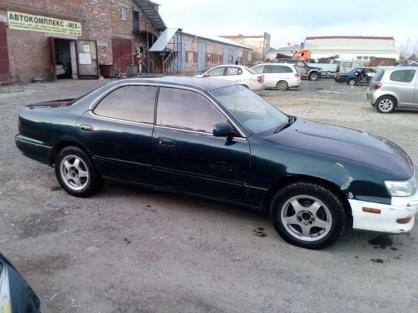 Toyota Vista, 1993 год, 77 000 руб.