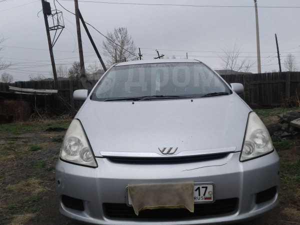 Toyota Wish, 2004 год, 370 000 руб.