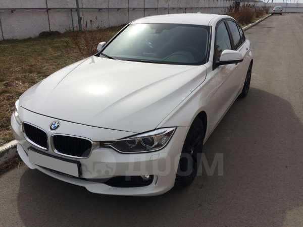 BMW 3-Series, 2012 год, 1 250 000 руб.