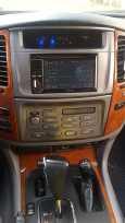 Toyota Land Cruiser, 2003 год, 935 000 руб.