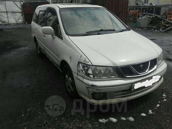 Nissan Presage, 1998 год, 140 000 руб.