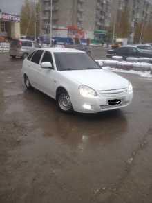 Сургут Приора 2013