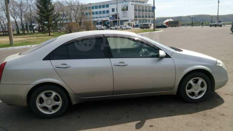 Nissan Primera, 2001 год, 277 000 руб.