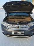 Toyota Highlander, 2011 год, 1 380 000 руб.
