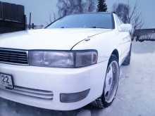 Бийск Cresta 1993