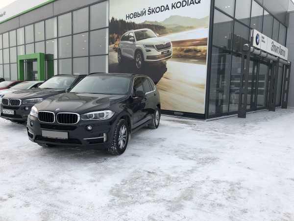 BMW X5, 2015 год, 2 570 000 руб.