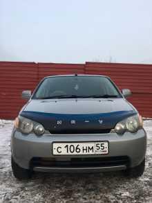 Омск HR-V 1999