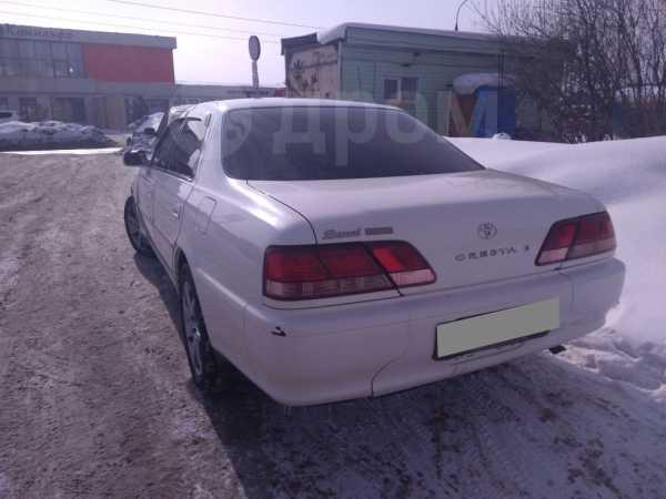 Toyota Cresta, 1999 год, 300 000 руб.