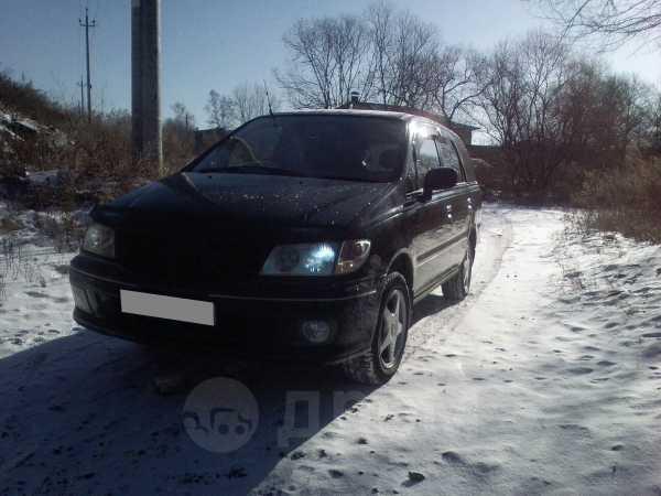 Nissan Presage, 2000 год, 325 000 руб.