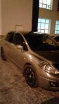 Nissan Tiida, 2011 год, 390 000 руб.
