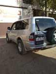 Mitsubishi Pajero, 2002 год, 550 000 руб.