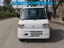 Владивосток Minicab MiEV 2015