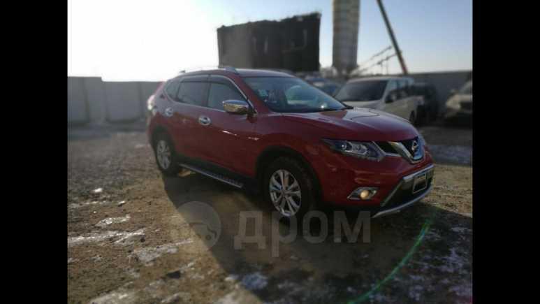 Nissan X-Trail, 2014 год, 1 390 000 руб.