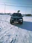 BMW X5, 2006 год, 590 000 руб.