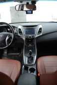 Hyundai Elantra, 2015 год, 910 000 руб.