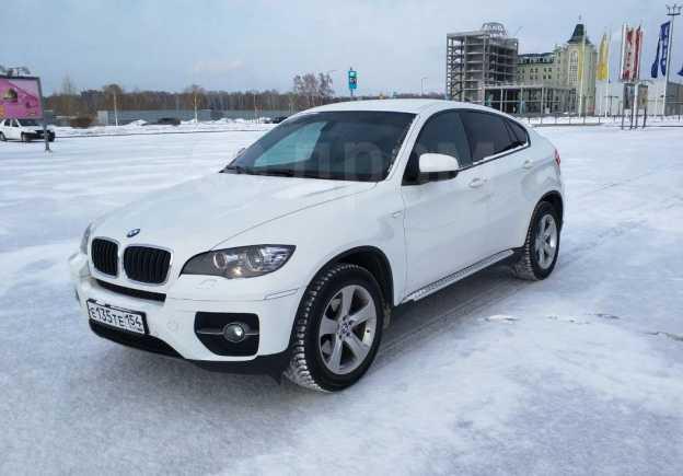 BMW X6, 2011 год, 1 385 000 руб.