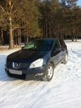 Nissan Qashqai, 2008 год, 540 000 руб.