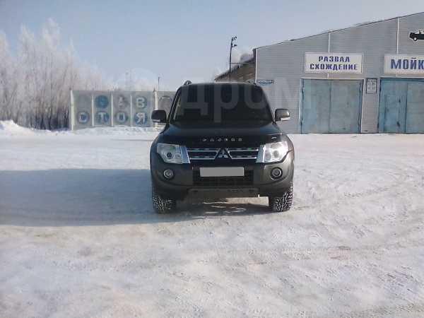 Mitsubishi Pajero, 2012 год, 1 200 000 руб.