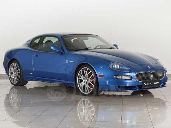 Maserati Coupe, 2006 год, 1 700 000 руб.