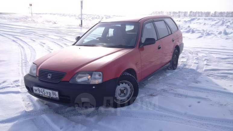 Honda Partner, 1996 год, 135 000 руб.