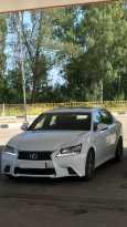 Lexus GS350, 2014 год, 2 200 000 руб.